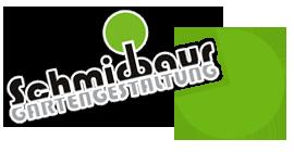 Schmidbaur gartengestaltung schwabm nchen for Gartengestaltung logo